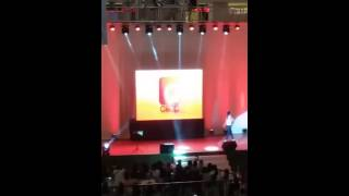 angeline quinto kunin mo na ang lahat sa akin live at davao for kadayawan2016
