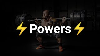 2 Powers - Whatsapp Status Short Video
