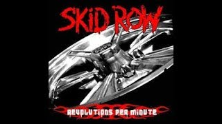 Skid Row - Nothing