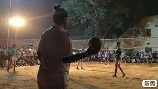 Delhi Vs Maharastra Girls Final Match