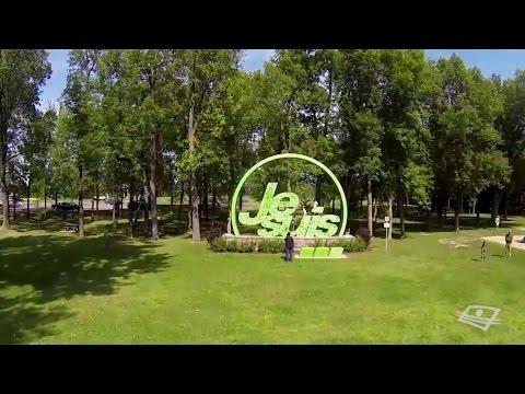 Vaudreuil-Dorion: JE SUIS... Mediation culturelle