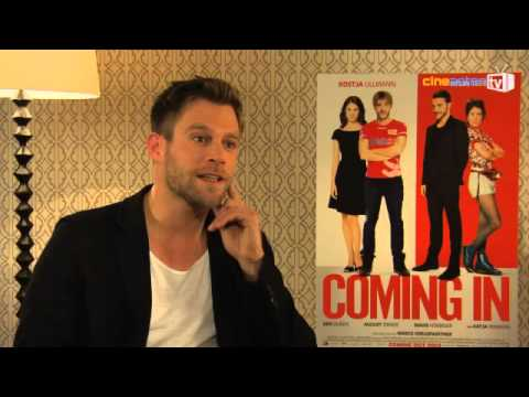 """Coming In""-Interview mit Ken Duken"