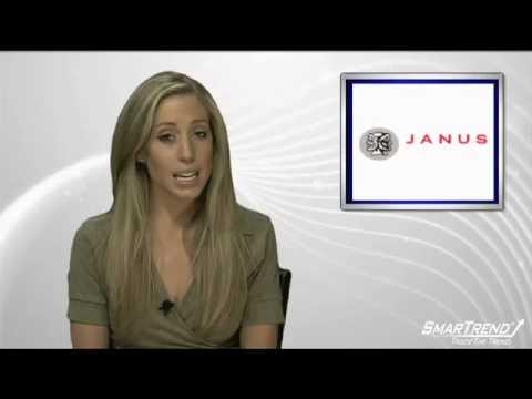 Company Profile: Janus Capital Group Inc (NYSE:JNS)