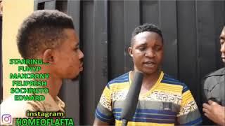 Uk vs Nigeria protest (Homeoflafta)