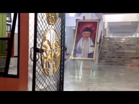 Subuh Di Pondok Pesantren Suryalaya