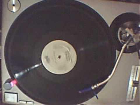 """Stevie B - Spring Love (12"""" Dub Mix)"""
