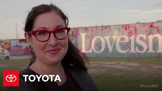 Mothers Of Invention - Using Technology to Get Kids and Parents on the Same Page | Toyota