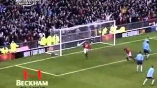 Manchester United  Best Premier League Comebacks