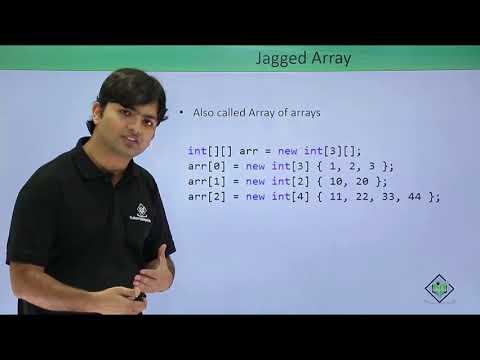 C# - Arrays