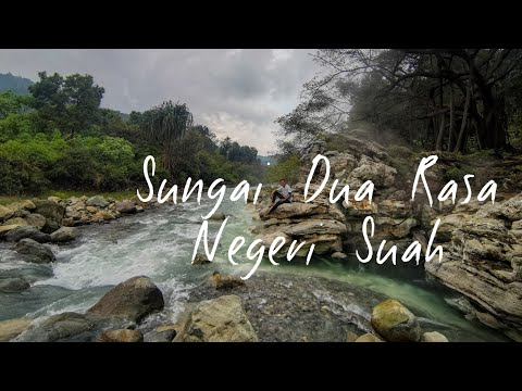 Cinematic Video - Sungai Dua Rasa Negeri Suah Sibolangit