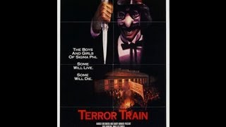 Movie Review: Terror Train (1980)