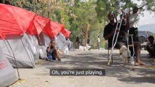 Loma Linda 360: Haiti: The Road Ahead