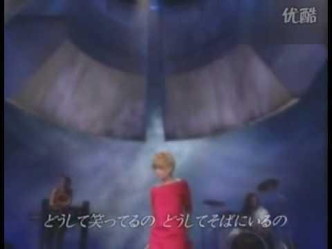 滨崎步 A Song for XX  010329flv