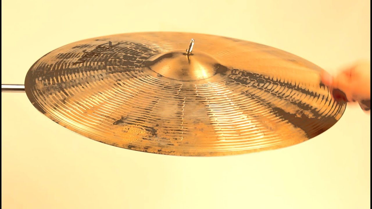 zildjian sound lab 21 prototype ride cymbal for sale youtube. Black Bedroom Furniture Sets. Home Design Ideas