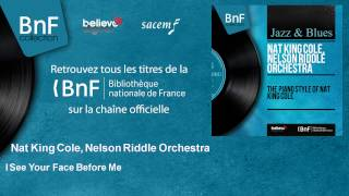 Смотреть клип песни: Nelson Riddle - I See Your Face Before Me