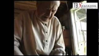 ТВ ХУДОЖНИК. Кугач Ю.П. Секреты старого мастера  Часть1