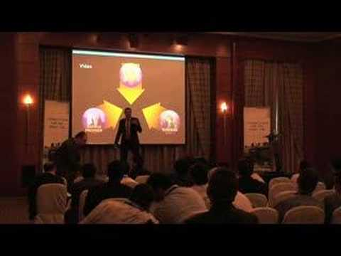Communication for the SMART SMB Event