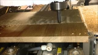 Harry Potter 3D Gravering CNC , Jasko Bygg & Snickeri AB