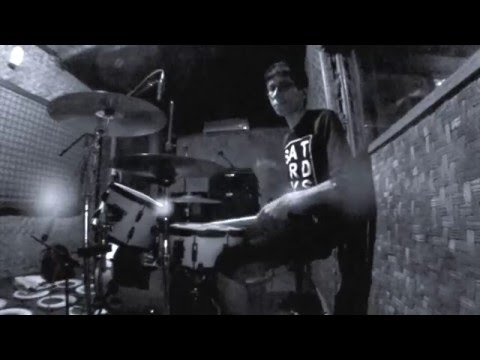 Yesus Mulia - JPCC Worship (Drum Cover) - Gerson Janhuel
