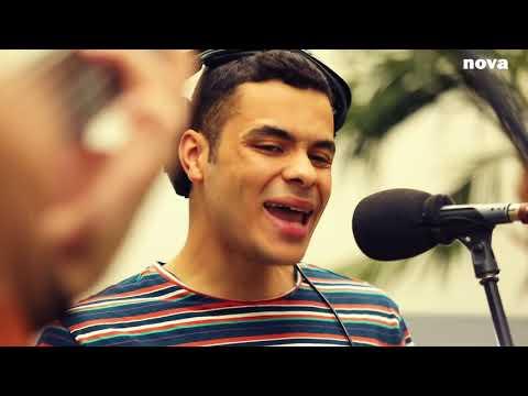 Ady Suleiman - Need Somebody To Love| Live Plus Près De Toi