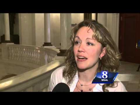 PASSED: Pennsylvania to be 24th medical marijuana state