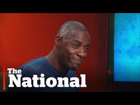 Idris Elba on James Bond criticism