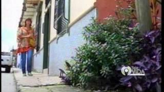 Alas de Mariposa: Betty Cárdenas, Canal Televida (1)