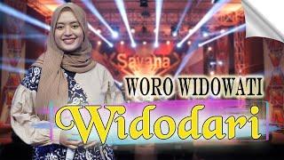 Woro Widowati Widodari Om Savana Blitar Live MP3