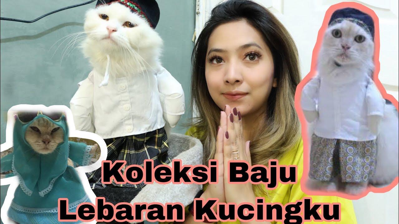 KOCAK BANGET DI PAKEIN SARUNG + BAJU KOKO