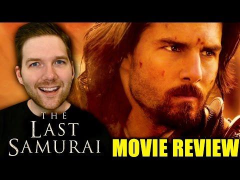 The Last Samurai - Movie Review