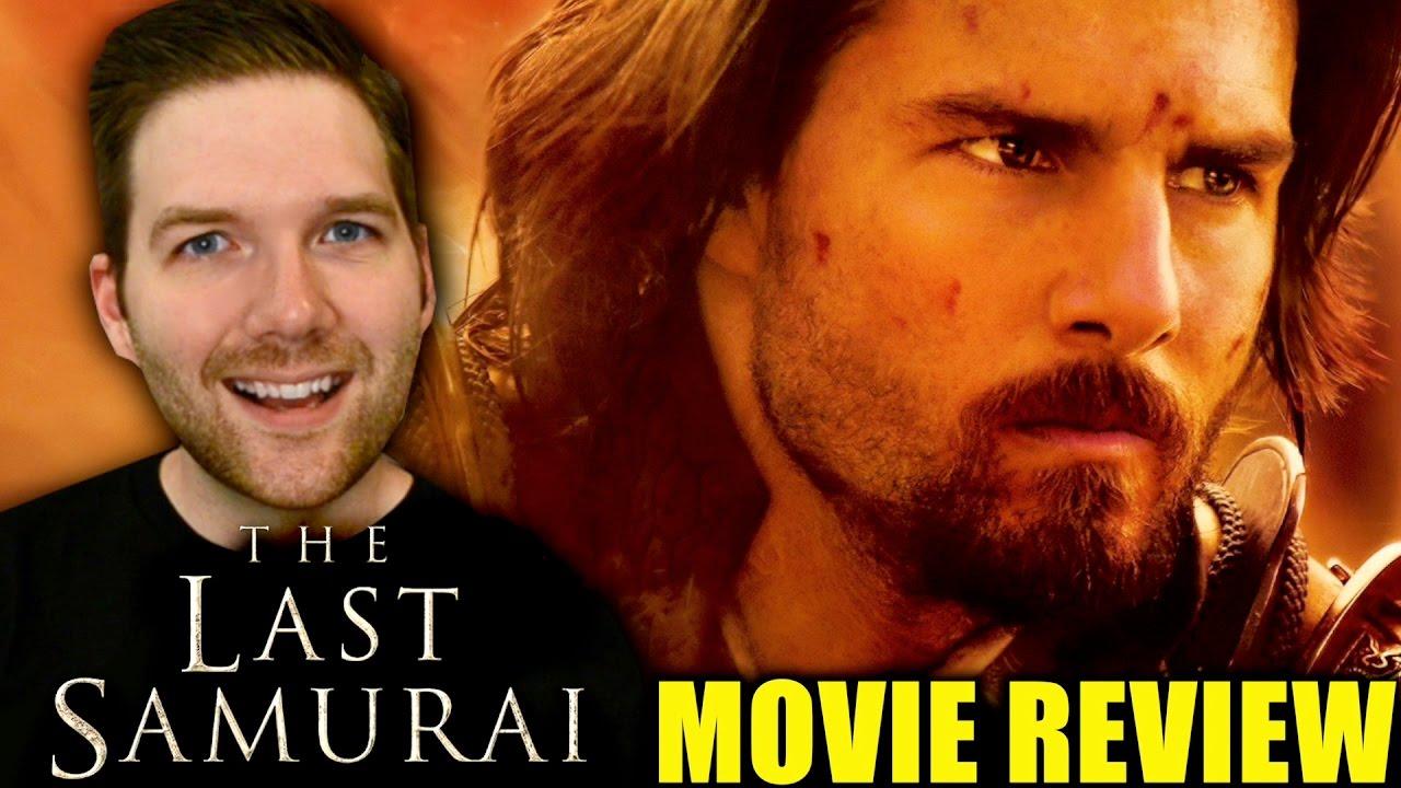 The Last Samurai  Movie Review  Youtube