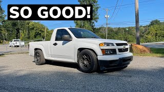 homepage tile video photo for TRANSFORMING MY LS COLORADO IN ONE VIDEO!!