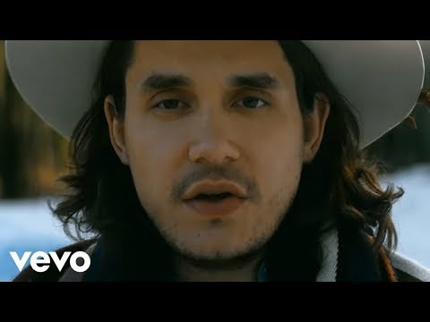 John Mayer - Shadow Days (Video)