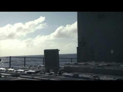 2013 Aegis FTM 19 - U S  Ballistic Missile Defense System