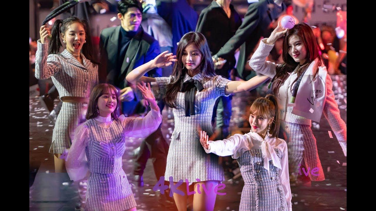 20190119 트와이스 Twice 세븐틴 SEVENTEEN FT아일랜드 FTISLAND 뉴이스트 NU'EST 몬스타엑스 MONSTA X Ailee 에일리 Encore
