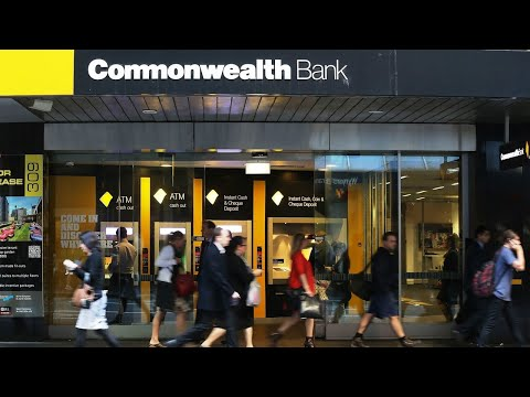 Commonwealth Bank Services Restored After Major Outage