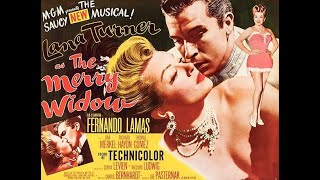 The Merry Widow 1952) Trailer