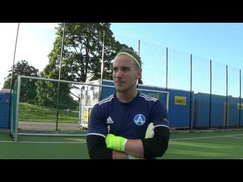 Intervju Zalle - IK VIljan Borta