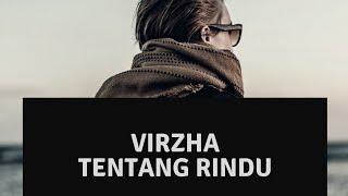 Virzha - Tentang Rindu || Cover By Falah Akbar || ( Lirik )