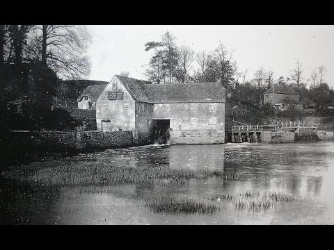 1000 Years! - Sturminster Newton Water Mill