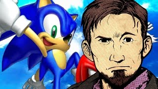 Sonic Maraton - Sonic Heroes (2004)
