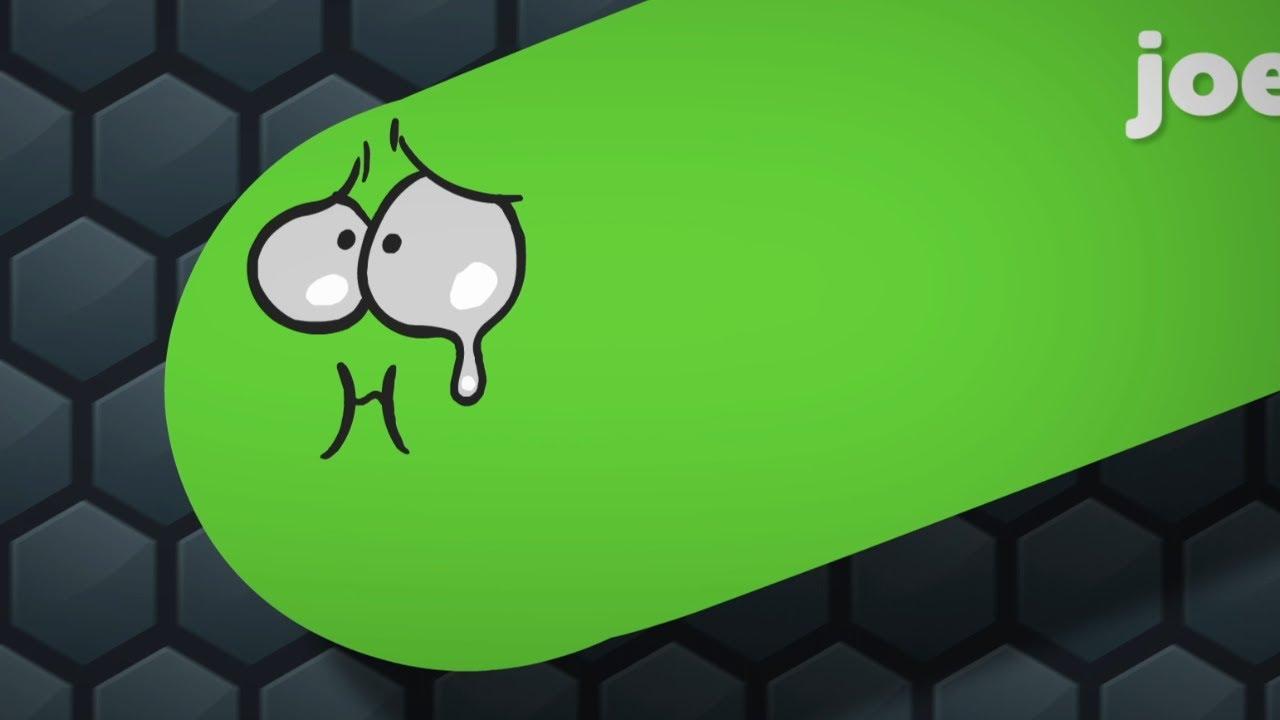 Download Slither.io Logic 6 - Cartoon Animation