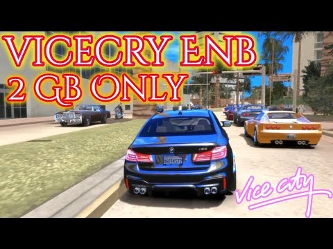 Download Pc Gta Vice City Remastered High Graphic Mod Trust