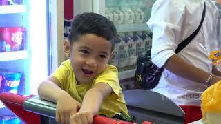 Download Video JANJI SUCI - Raffi Pusing, Rafathar Minta Semua Dibeli (14/4/19) Part 2 MP3 3GP MP4