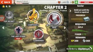 Brother in army 3 CZ GAMEPLAY