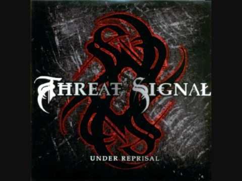 Threat Signal- Inane w/ lyrics