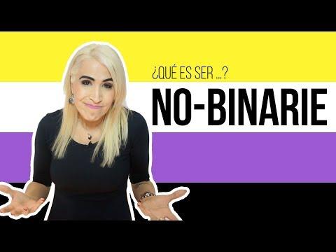 ¿Qué Es El Género No Binario? | Diagno-Cis 099