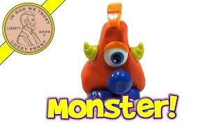 Monster Lab Madness, Zuru Toys - It