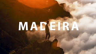 MADEIRA | Hawaii of Europe