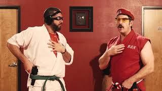 Master Ken: CCW vs. Martial Artist